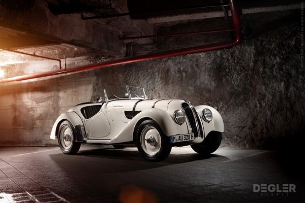 lr 1939 BMW 328 600x400 at Concorso d'Eleganza Villa d'Este 2013