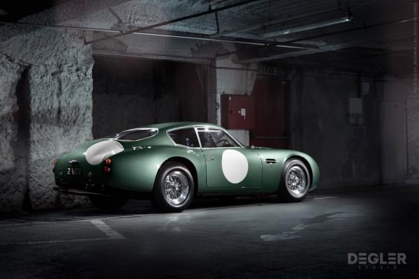 lr 1961 Aston Martin DB4GT 600x400 at Concorso d'Eleganza Villa d'Este 2013