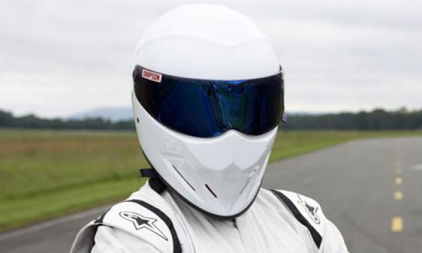 white stig at The Stig   Biography