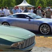 Aston Martin centenary celebrations 3 175x175 at Aston Martin Centennial Editions by Zagato
