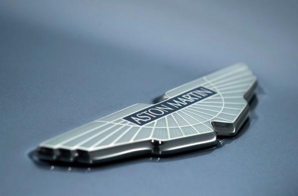 Aston Martin logo 600x395 at Official: Aston Martin To Use AMG Engines