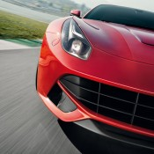F12berlinetta Active Brake Cooling detail 175x175 at Eric Clapton's Ferrari SP12 EC Coming To Goodwood FoS