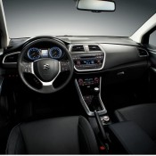 SX4 S Cross 4 175x175 at Suzuki SX4 S Cross Priced From £14,999 In The UK