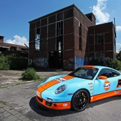 cam shaft porsche 9 175x175 at 9ff Porsche 997 Turbo Gulf by Cam Shaft