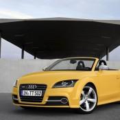 Audi TTS Competition 2 175x175 at Audi TTS Competition Celebrates 500K Production Milestone