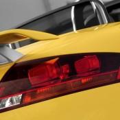 Audi TTS Competition 7 175x175 at Audi TTS Competition Celebrates 500K Production Milestone