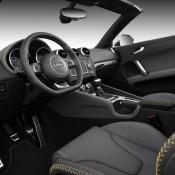 Audi TTS Competition 8 175x175 at Audi TTS Competition Celebrates 500K Production Milestone