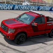 Ford F 150 Tremor Pace Car 4 175x175 at 2014 Ford F 150 Tremor To Pace NASCAR Trucks Race