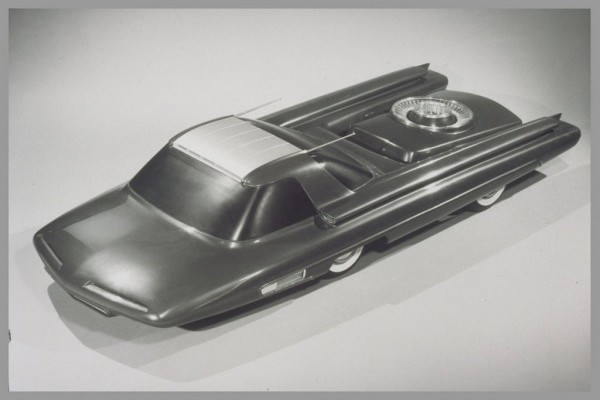 Ford Nucleon 600x400 at World's Craziest Concept Cars