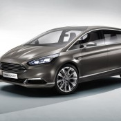 Ford S MAX Concept 2 175x175 at Ford S MAX Concept Monitors Your Heart Rate and Glucose Level