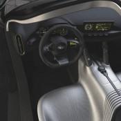 Kia Niro Concept 6 175x175 at IAA Preview: Kia Niro Concept