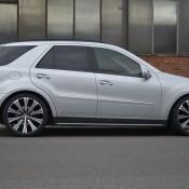 MEC Design W164 ML500 mit Condeni Ultimo 10x22 15 175x175 at Mercedes ML500 W164 Upgraded by MEC Design