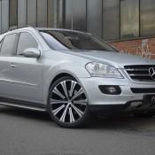 MEC Design W164 ML500 mit Condeni Ultimo 10x22 27 175x175 at Mercedes ML500 W164 Upgraded by MEC Design