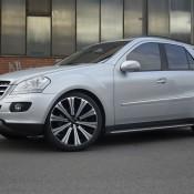 MEC Design W164 ML500 mit Condeni Ultimo 10x22 3 175x175 at Mercedes ML500 W164 Upgraded by MEC Design