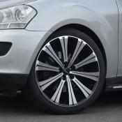 MEC Design W164 ML500 mit Condeni Ultimo 10x22 6 175x175 at Mercedes ML500 W164 Upgraded by MEC Design