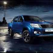 Toyota Hilux Invincible 3 175x175 at New Toyota Hilux Invincible Announced For Europe