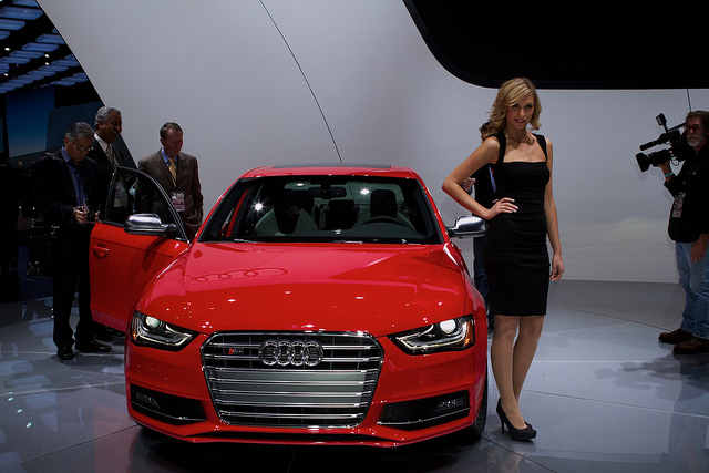 audi s4 at The Fastest Car For Your Money