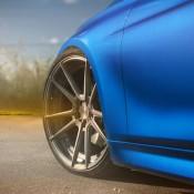 bmw 335 adv5 5 175x175 at Unique BMW 335i by ADV1 Wheels