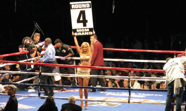 boxing1 at King Of The Ring: World Champion Cars