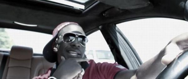 rap at Rappers' Rides