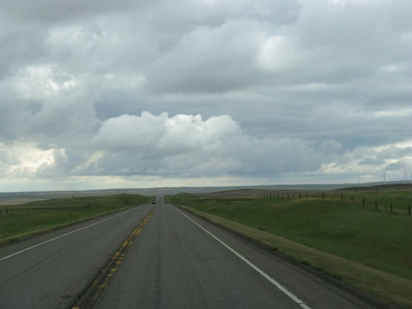 Highway 2 Montana 600x450 at The Top 10 Most Dangerous Roads To Drive In America