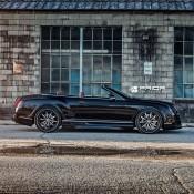 Prior Design Bentley Continental GTC 4 175x175 at Prior Design Bentley Continental GTC in Black