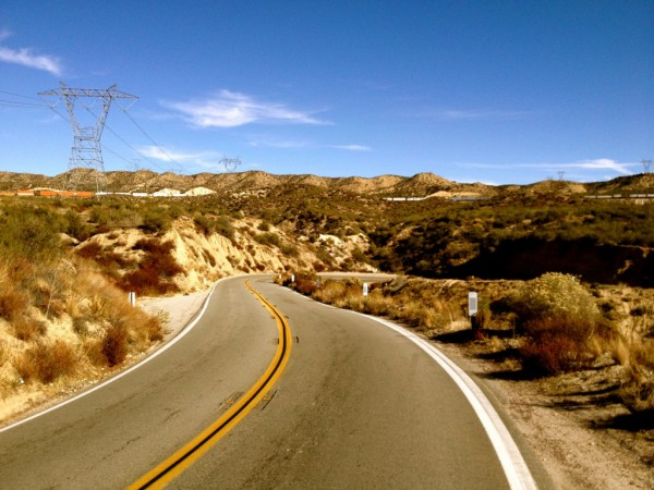 Route 138 California 600x450 at The Top 10 Most Dangerous Roads To Drive In America