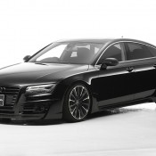 Wald Audi A7 Sportback 4 175x175 at Wald Audi A7 Sportback Revealed In Full