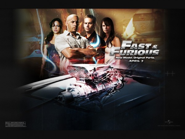 at Fast & Furious Personal Rides