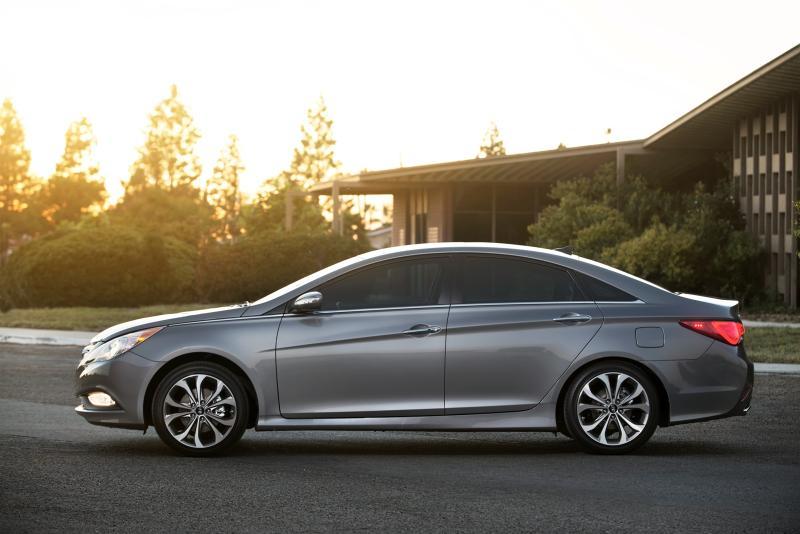 2014 Hyundai Sonata Specs Details And Pricing