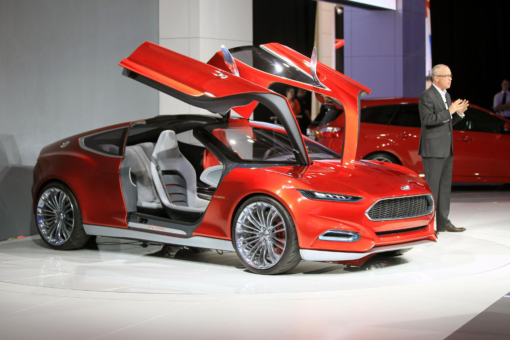 Did Ford Put The Mustang On A Diet