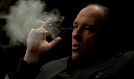 Gandolfini at Bad can sometimes be good – Why modern cars are boring