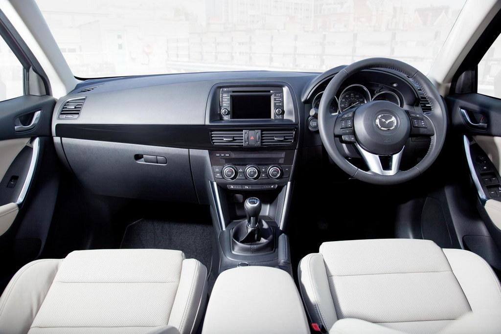 Mazda CX 5 SE L Lux 3 600x400 At Mazda CX 5 SE L Lux Trim