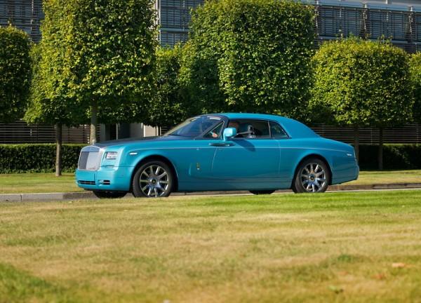 Rolls Royce Phantom Coupe Ghawwass 2 600x432 at Rolls Royce Phantom Coupe Ghawwass Edition Revealed