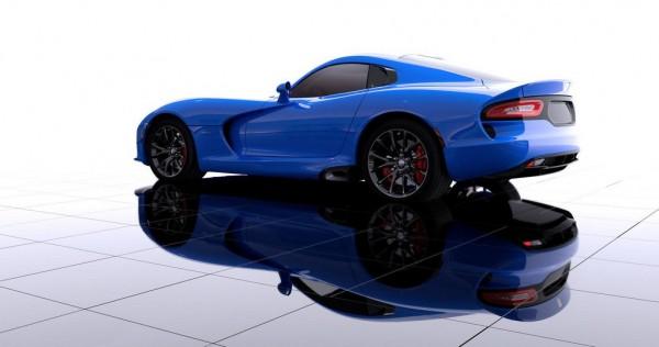 SRT Viper Color Contest 2 600x316 at SRT Viper Color Contest Announced