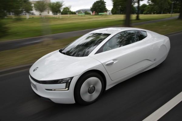 Infiniti Of Chattanooga >> Volkswagen XL1 Makes U.S. Debut in Chattanooga