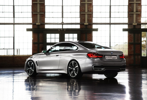 m6 at Will The New BMW M4 Revive The Essence Of The M Badge?