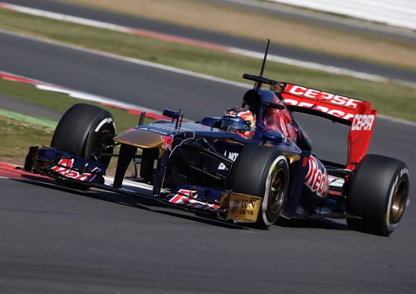 toro4 at Daniil Kvyat's Seat At Toro Rosso: Money Or Talent?