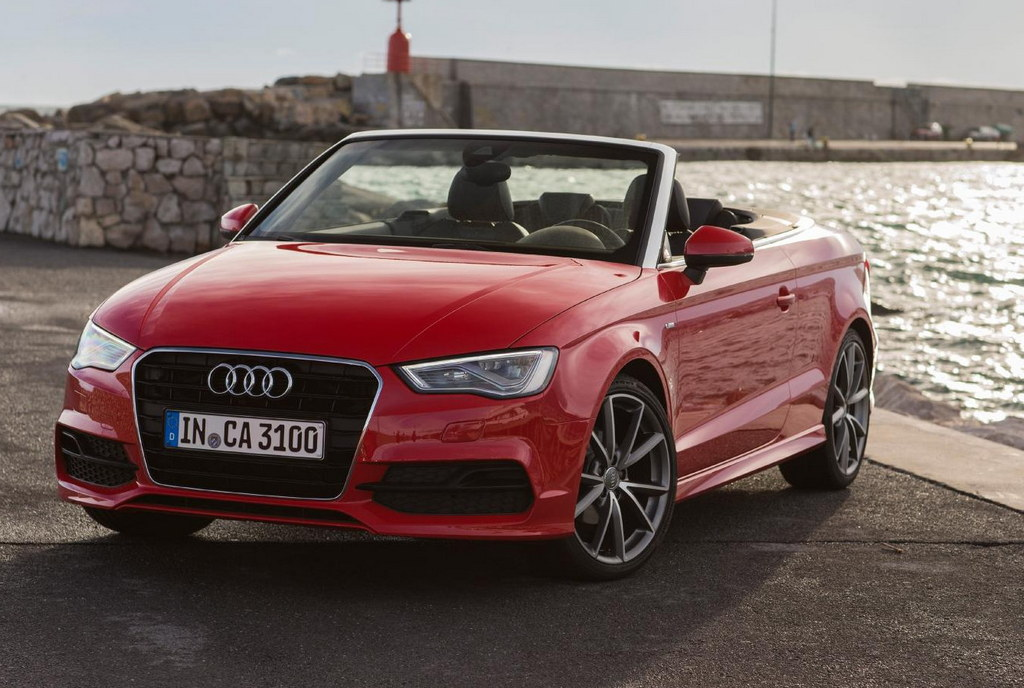 2014 audi a3 cabriolet uk prices and specs. Black Bedroom Furniture Sets. Home Design Ideas
