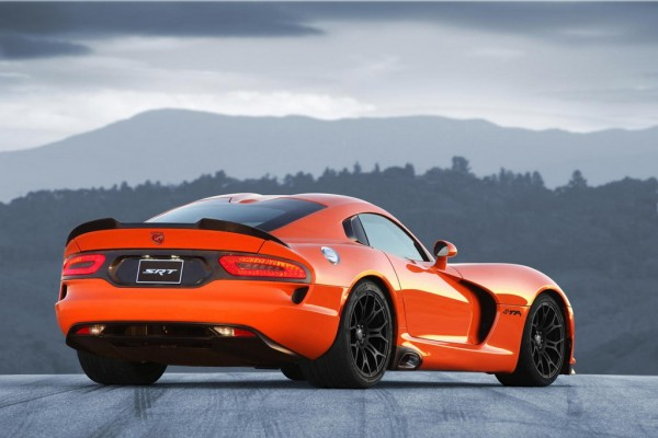 2014 SRT Viper Time Attack 0 600x400 at 2014 SRT Viper Time Attack Detailed