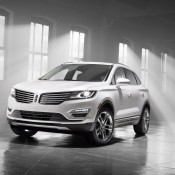 2015 Lincoln MKC 1 175x175 at 2015 Lincoln MKC Revealed