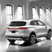 2015 Lincoln MKC 2 175x175 at 2015 Lincoln MKC Revealed