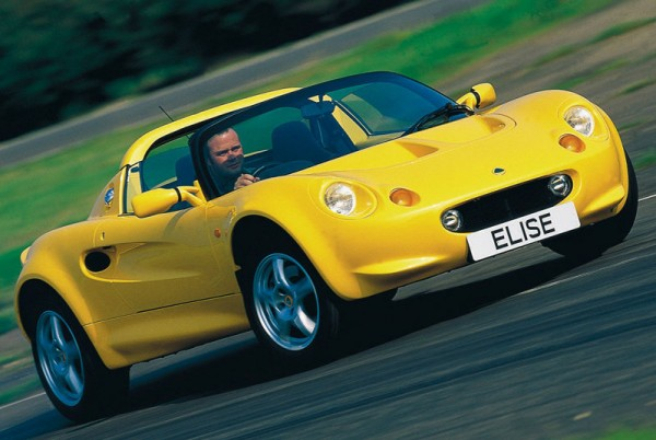 British Sports Cars 3 600x402 at On the Virtues of British Sports Cars