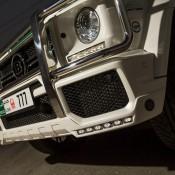 Dubai Police Brabus G63 AMG 3 175x175 at Dubai Police Brabus G63 AMG Revealed