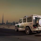 Dubai Police Brabus G63 AMG 4 175x175 at Dubai Police Brabus G63 AMG Revealed