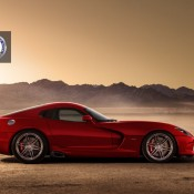 HRE Wheels SRT Viper 4 175x175 at HRE Wheels Treatment for SRT Viper