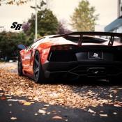 Lamborghini Aventador by SR Auto 12 175x175 at Lamborghini Aventador by SR Auto – with DMC, ADV1, IPE
