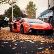 Lamborghini Aventador by SR Auto 2 175x175 at Lamborghini Aventador by SR Auto – with DMC, ADV1, IPE