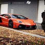 Lamborghini Aventador by SR Auto 6 175x175 at Lamborghini Aventador by SR Auto – with DMC, ADV1, IPE