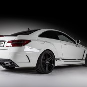 Prior Design Mercedes E Coupe 1 175x175 at Prior Design Mercedes E Coupe Wide Body Updated